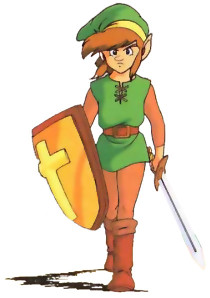 Zelda II Link walking.jpg