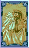 Castlevania CotM Card Saturn.png