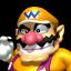 MK64 character Wario.png