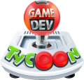 Box artwork for Game Dev Tycoon.