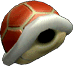 SSBM Trophy Red Shell.png