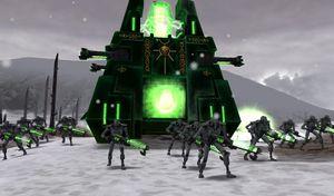 Dawn of war dark crusade guide campaign