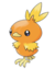 Pokemon 255Torchic.png