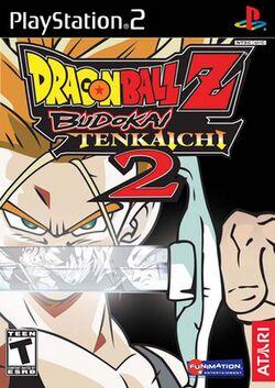 Dragon Ball Z: Budokai Tenkaichi 2 - StrategyWiki, the ...