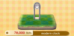 ACNL modernclock.png