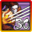 SSFIV Battle Master achievement.png
