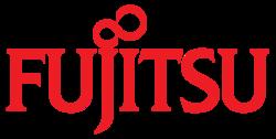 The logo for Fujitsu FM-7.