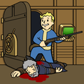 Fallout NV achievement Cash Out.png