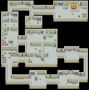 Pok 233 Mon Ruby And Sapphire New Mauville Strategywiki The