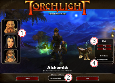 Torchlight character creation.png