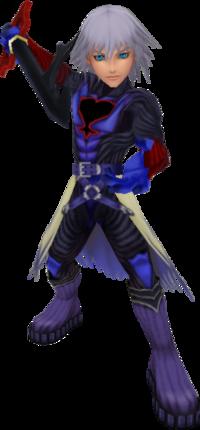 KH character Keyblade Riku.png
