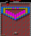 Arkanoid Stage 28.png