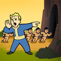 Fallout NV achievement May my Hand Forget its Skill.png