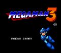MegamanWilyWars title Megaman3.png