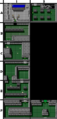 Metal Gear NES map B3 B100.png
