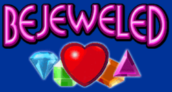 Box artwork for Bejeweled.