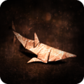 Heavy Rain shark trophy.png