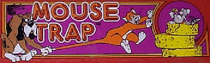 Mouse Trap marquee