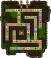 DQ3 Pachisi Track 05c.png
