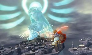 The Ring Of Chaos Kid Icarus Strategy