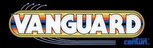 Vanguard marquee