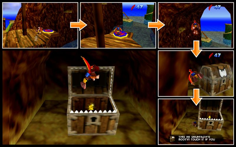 Banjo-Kazooie Treasure Trove Cove Jiggy 7.jpg