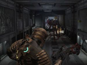 Dead Space Divider Dead Space/Chapter 8: ...