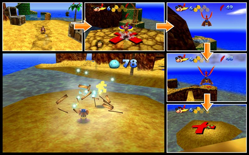 Banjo-Kazooie Treasure Trove Cove Jiggy 9.jpg