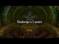 LOZ OOT Dodongo&#039;s Cavern Intro.PNG