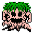 Rygar NES enemy kinoble green.png