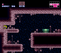 Super Metroid Walkthrough Brinstar Hidden Save Station.png