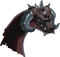 MS Monster Horntail's Right Head.png