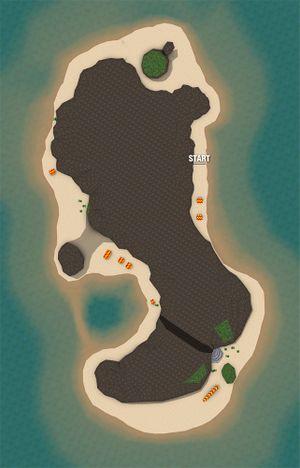 Mario Kart 64 Koopa Troopa Beach Strategywiki The Video