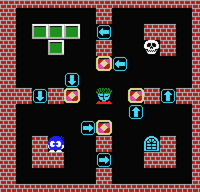 Eggerland Mystery Remade Rooms Strategywiki The Video
