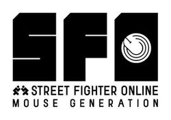 Box artwork for Street Fighter Online: Mouse Generation.