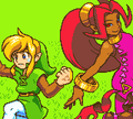 LOZ Oos Din and Link.PNG