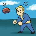 Fallout NV achievement Make up your Mind.png