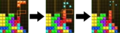 Tetris Party item effect Cascade.png