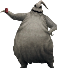 KH character Oogie Boogie.png