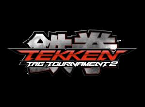 Tekken Tag Tournament 2 marquee