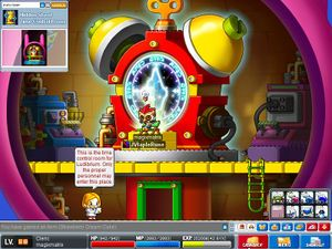 maplestory ellin forest questline guide