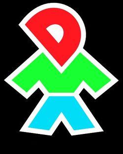 game company logo design