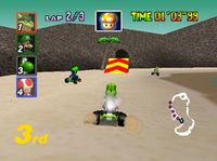MK64 Koopa Troopa Beach mushroom shortcut.jpg