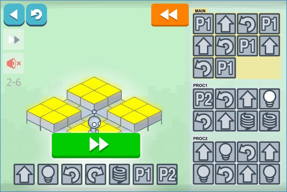 Light Bot 2 5 Answer
