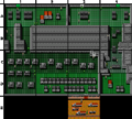 Metal Gear NES map B1 Floor 1.png