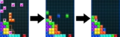Tetris Party item effect Block Shot.png