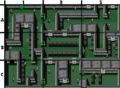 Metal Gear NES map B2 Floor 2.png