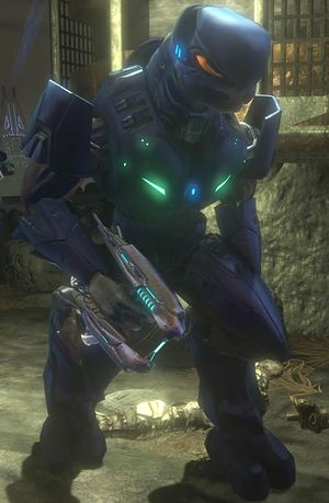 Halo 3 Allies Strategywiki The Video Game Walkthrough