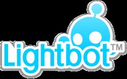 http://cdn.wikimg.net/strategywiki/images/thumb/8/8f/Lightbot_logo.png/250px-Lightbot_logo.png