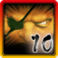 SSFIV Endless Ten achievement.png